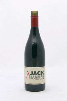 Jack Hammer Pinot Noir    Drink it with hors d'oeuvres and vegetable dishes, with grilled salmon or duck breast. It should be beautiful with Moroccan or Middle Eastern food too.    Quick swirl    Region: Central Coast    Price: $13 to $15    Style: Rich and round