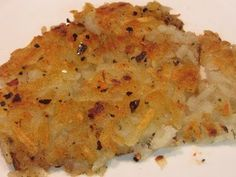 Dehydrated Hash Brown Review - Linda Pantry