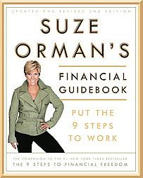 Suzy Orman: Gold-star lesbian or virgin, you decide « The Outskirts.