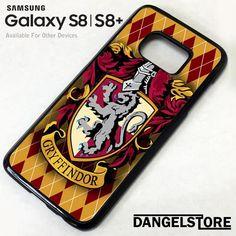 harry potter gryffindor crest For Samsung Harry Potter Phone Case, Samsung Galaxy, Phone Cases, Phone Case