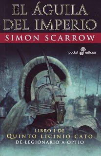 Libro muy ameno de leer, en el que puede verse fácilmente como era la vida dentro de una legión, así como su funcionamiento y estructura.