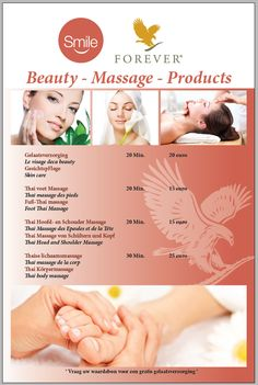Beauty, massage and products met Aloe vera produkten. Thai Massage, Aloe Vera, Om, Skin Care, Beauty, Products, Skincare, Skin Treatments, Beauty Products