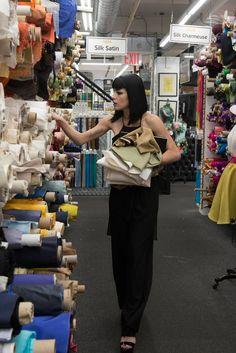 Season 14, Episode 4 Photos - myLifetime.com. The designers finally got to go to mood!