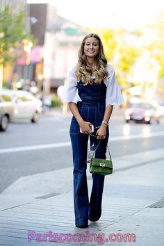 70s Fashion, Denim Fashion, Look Fashion, Autumn Fashion, Fashion Outfits, Classy Outfits, Vintage Outfits, Casual Outfits, Cute Outfits
