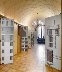 Sergison Bates architects Ghent University, Villa Necchi, Vertical City, Lisson Gallery, Winning London, Best Architects, Glasgow School Of Art, Planning Permission, Amazing Architecture