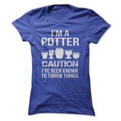 I'm A Potter