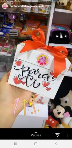 Origami, Diy And Crafts, Clip Art, Gift Wrapping, Lettering, How To Make, Inspiration, Bag Packaging, Decorated Boxes