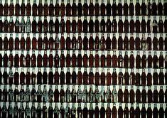 """andywarhol-art: """" Green Coca-Cola Bottles, 1962 Andy Warhol Buy Artwork by Andy Warhol """" Andy Warhol Artwork, Warhol Paintings, Jamie Wyeth, Keith Haring, Pop Art, Mona Lisa, Coca Cola Bottles, Naive Art, Museum Of Modern Art"""
