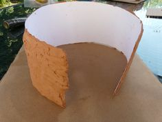 how to make a model Celtic Roundhouse at navigating by joy homeschoolers