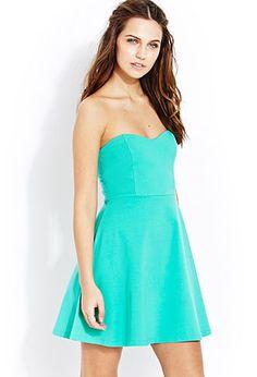 Sweet Thing Tube Dress   FOREVER21 - 2000127221