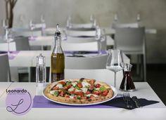Bon de 5.- chez Leonardo Bar&Food avec ton coupon iStudy!