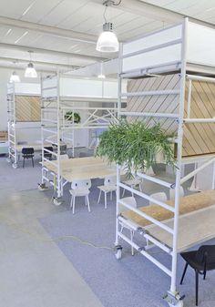 Dave Keune   Design Innovation Space