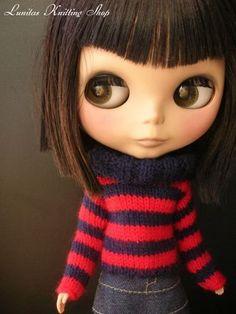 Blythe Dolls - Blythe Dolls Photo (8783103) - Fanpop