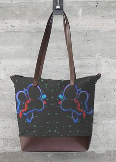 VIDA Statement Bag - Skytronic 12 by VIDA OqPzu1CGF