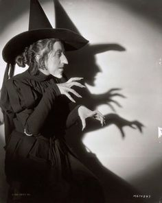 Margaret Hamilton as The Wicked Witch in The Wizard of Oz. clairekinder Margaret Hamilton as The Wicked Witch in The Wizard of Oz. Margaret Hamilton as The Wicked Witch in The Wizard of Oz. Margaret Hamilton, Ann Hamilton, I Movie, Movie Stars, Billy Burke, Wizard Of Oz 1939, Wizard Of Oz Witch, Wizard Of Oz Movie, Aleister Crowley