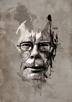 Chapter 04 by Florian NICOLLE, via Behance