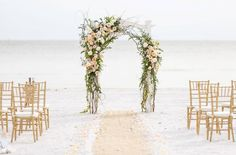 See for yourself all of the wedding venues, indoors and outdoors, at our beach resort in Fort Myers Beach Florida. Beach Ceremony, Ceremony Arch, Wedding Ceremony, Wedding Gowns, Wedding Music, Wedding Guest Book, Wedding Isle Runner, Romantic Weddings, Destination Weddings