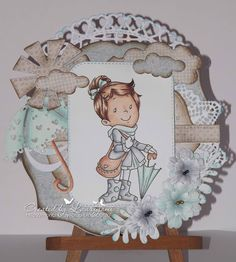 Mon chat by scrap : Carte Gdt crafty Sentiments designs - release
