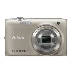Nikon COOLPIX S3100 14 MP Digital Camera with 5x NIKKOR Wide-Angle Optical Zoom Lens and 2.7-Inch LCD (Silver) Review