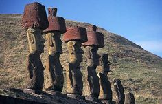 Isla de Pascua | Ins