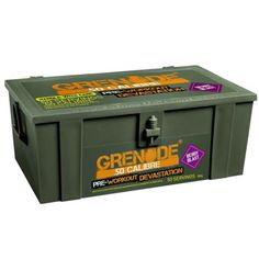 GRENADE 50. CALIBRE PRE-WORKOUT 580 GR  Grenade 50. Calibre Pre-Workout 50 Servis    Grenade 50. Calibre toz formda olan bir ..  http://www.enerjiveguc.com/index.php?route=product/product&manufacturer_id=14&product_id=137