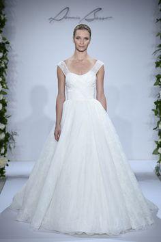 Dennis Basso for Kleinfeld Bridal. Image: Getty
