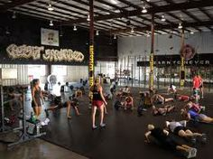 crossfit box design - Google Search