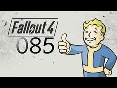 Fallout 4 PC - Let's Play Part 85