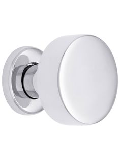 Our bold and geometric Cadet knob adds a graphic punch to your kitchen and bath cabinets. Mounted on a slender stem, the disk-shape knob seems to float above the surface. Bath Cabinets, Antique Hardware, Master Closet, Cabinet Knobs, Kitchen And Bath, Kitchen Remodel, Antiques, Hooks, Kitchen Ideas