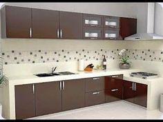 Kitchen Cupboard Designs, Kitchen Cabinet Layout, Kitchen Room Design, Modern Kitchen Design, Home Decor Kitchen, Interior Design Kitchen, Kitchen Layout Plans, Modern Interior, Kitchen Modular