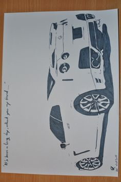 #Nissan #GTR #Quickdrawing #drawing #d4design #R.I.P #Paul Walker