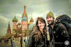 Wie zwei deutsche Paare seit einem Jahr fast ohne Geld um die ganze Welt reisen und wie auch Du das mit wenig Geld schaffen kannst...