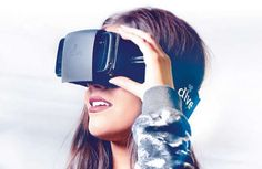 Durvois Dive Smartphone Virtual Reality Headset Now Available For Virtual Reality Applications, Virtual Reality Companies, Virtual Reality Glasses, Virtual Reality Headset, Google Vr, Best Gaming Laptop, Vr Headset, Live Events, Interesting News