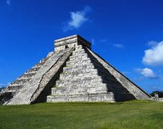 Myan ruins in Cozumel Mexico via Carnival Cruise Lines.  This would be a two for one bucket event!