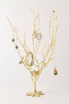 Wish Jewelry Holder Árbol, Large - anthropologie.com