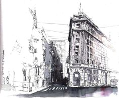 beautiful urban sketches http://www.stumbleupon.com/su/22WlWh/parkablogs.com/picture/gallery-urban-sketches