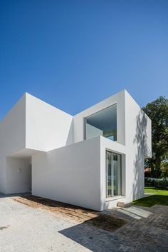 cool House MR   236 Arquitectos Check more at http://www.arch2o.com/house-mr-236-arquitectos/