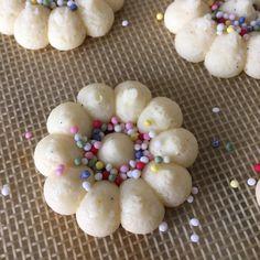 Gamma Cookies (Surinam)