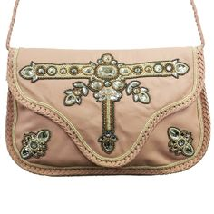 Geniune leather wallet with center crystal bead work.  Geometric pattern with glass bead .  Whip stitch border finishing around the clutch. Can be used as a cross body bag too!  YKK brass zip pocket inside with magnetic closure.    #CrossBody #HandBag #purse #Clutchonline #LeatherBags #Gifts  #GiftsIdeas #Shoulderbag  #handbags #handbagseller #hobobag #Hobos #Handbags #LeatherWallets #BuyOnline #WomensFashions #embroidery #bags