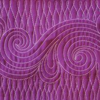 Essential Guide to Modern Quilt Making series excerpt: Modern Machine Quilting