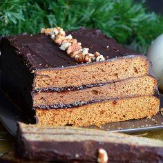 "Ciasto ""Pijana wiśnia"" Vanilla Cake, Tiramisu, Pierogi, Sweet, Ethnic Recipes, Advent, Shabby Chic, Candy, Tiramisu Cake"