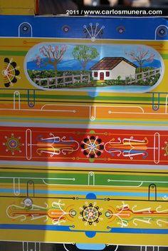 Latina, Suzuki Sj 410, Arte Popular, Haiti, Lettering, Games, Pattern, Blog, Crafts