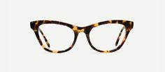 Women's Bayview Glasses - Eyeglasses | Rotational View