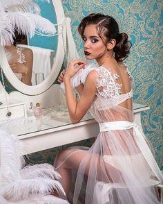 Особенное платье для особенного дня#будуарноеплатье #утроневесты #thebridesmorning #bride #wedding #nevestainfo #невеста #платьемечты #lissadreamdress #iloveLissadreamdress #dreamdress #ручнаяработа #кружевноеплатье