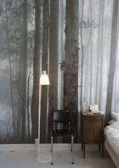 photorealistic wallpaper