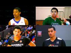 2014 Kentucky Recruiting Class - Karl Towns, Trey Lyles, Tyler Ulis, Dev...