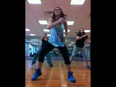 Zumba 2012 Don Omar - Zumba - Dance Fitness Zumba Songs, Just Dance 3, Dance Fitness, Healthy Exercise, Sweat It Out, Stay In Shape, Dance Class, Trends, Workout Videos
