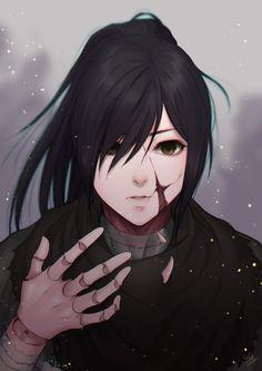 Sad Anime, Anime Manga, Anime Art, Fandom, Fantasy World, Attack On Titan, Horror, Nerd, Kawaii