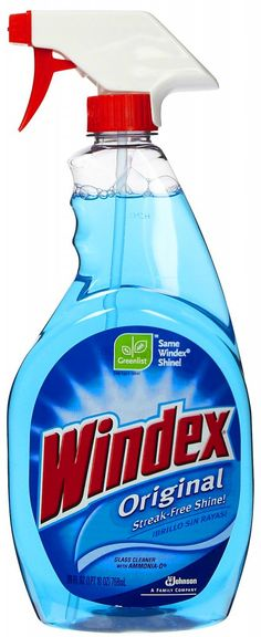 Windex Coupons: Cleaners, Only $0.75 at Walgreens!
