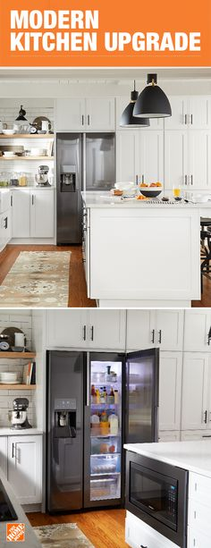 20 Small Kitchens That Prove Size Doesn t Matter   small kitchen     Using a Kitchen Designer for a Stylish Kitchen Makeover